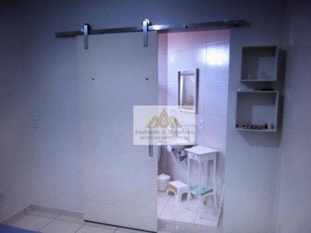 Sobrado com 4 dormitórios à venda, 249 m² por r$ 650.000 - jardim das acácias - cravinhos/ - Foto 15