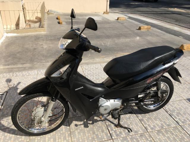 Vendo moto Honda Biz 125 ES - Ótimo estado