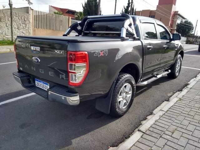 Ranger xlt 3.2 CD 4 x4 diesel - Foto 8
