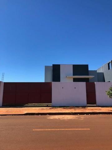 Casa no Residencial Esplanada Dourados-MS - Foto 3