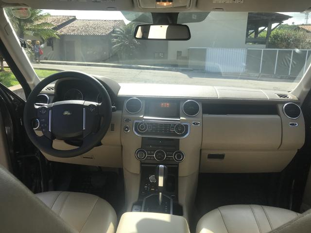 Land Rover Discovery 4 SE 3.0 V6 Diesel - Foto 7
