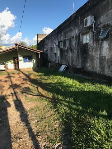 Terreno em Tucuruí (PA), 800m², localização central. - Foto 7
