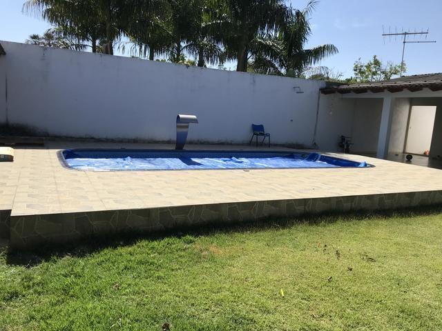 Jander Bons Negócios: Casa de 3 qts, suíte, porcelanato no Condomínio Vila Verde/ Sobr - Foto 5