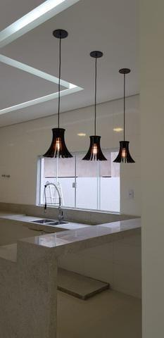 Jander Bons Negócios vende excelente casa na quadra 1 do Cabv - Foto 5