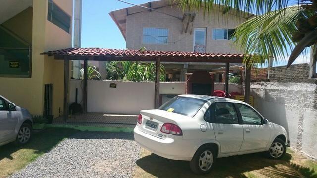 Apartamento em Porto de Galinhas, 2 quartos_Mobiliado temporada - Foto 15