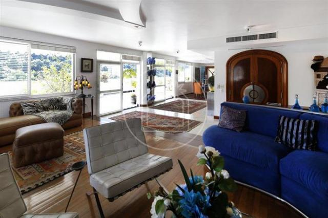 Apartamento à venda com 4 dormitórios em Copacabana, Rio de janeiro cod:847541 - Foto 9