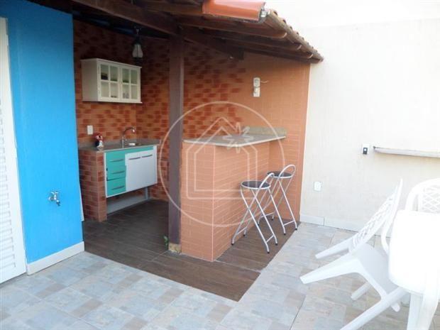 Apartamento à venda com 3 dormitórios em Gávea, Rio de janeiro cod:849493 - Foto 18