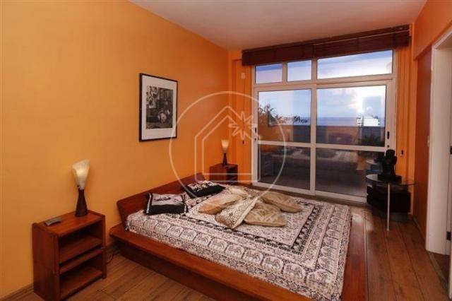 Apartamento à venda com 4 dormitórios em Copacabana, Rio de janeiro cod:847541 - Foto 15