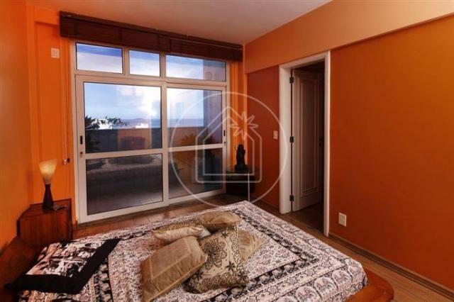 Apartamento à venda com 4 dormitórios em Copacabana, Rio de janeiro cod:847541 - Foto 16