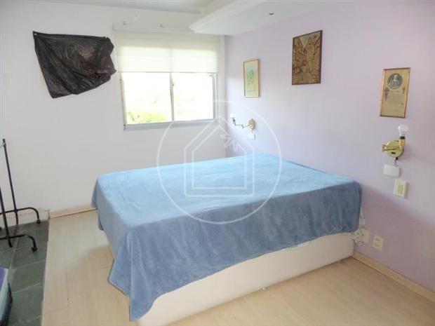 Apartamento à venda com 3 dormitórios em Gávea, Rio de janeiro cod:849493 - Foto 11