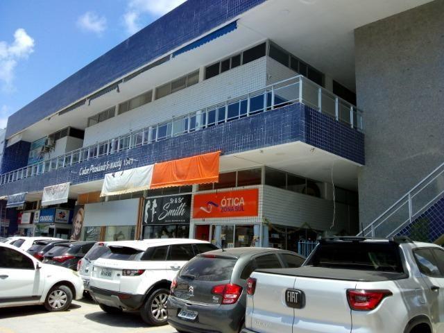 Candeias Loja Corredor Térreo 42m2 Melhor Galeria alto fluxo todo tipo de negocio R$180mil
