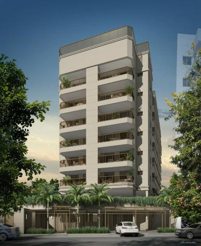 Vendo Apartamento 2 Quartos com Suíte na Tijuca próximo ao Metrô
