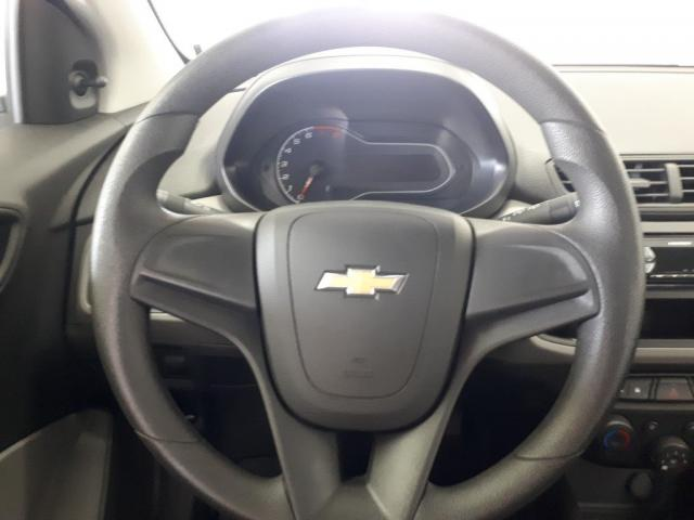 CHEVROLET ONIX 2018/2018 1.0 MPFI JOY 8V FLEX 4P MANUAL - Foto 8
