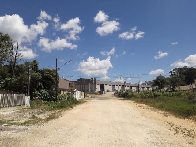 Terreno no Centro de Colombo