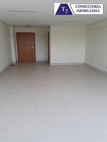 Sala no Office Premium para Locação, Torre Corporate - Foto 10