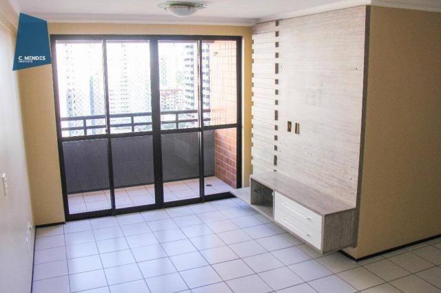 Apartamento 86 m², 3 quartos 2 suites 2 vagas, Parque del Sol, La Galateia, Parque Iracema