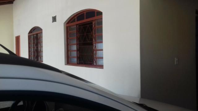 Setor Central QD 09, 3qts + barraco fundos R$ 350.000,00 ac troca. - Foto 2