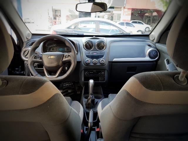 Chevrolet Agile 1.4 LTZ Flex - Foto 11