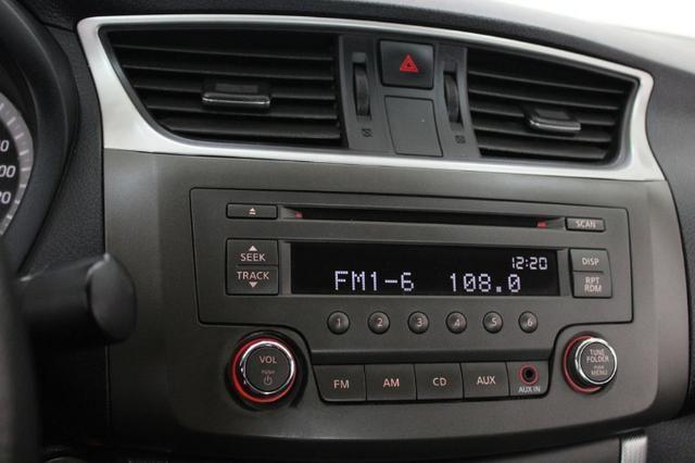 Nissan Sentra S 2.0 Flex Manual - 2015 - Foto 15