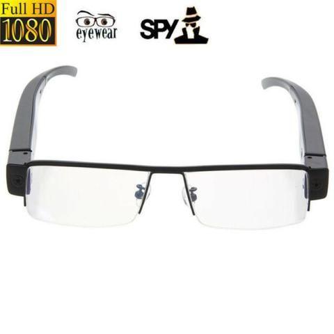 da681b8b2 Óculos espião 1080 HD Camera - Áudio, TV, vídeo e fotografia - St ...