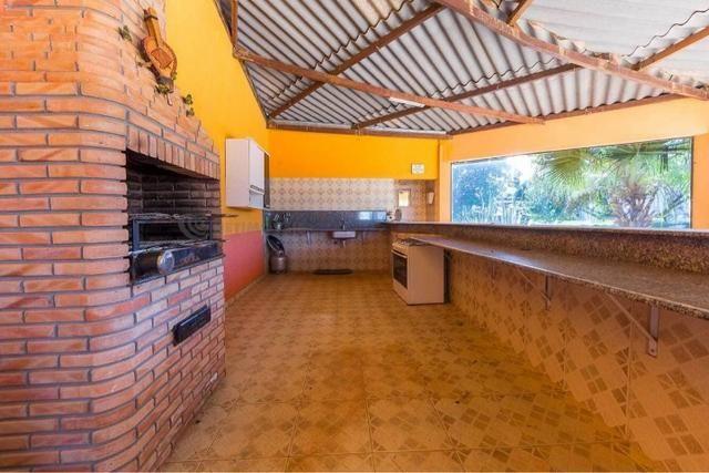 Linda Casa 4 Quartos na Ponte Alta - Gama - Foto 5
