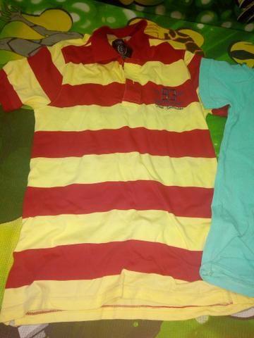 390a567e45a2 Camisa Polo Infantil - Roupas e calçados - Torre, João Pessoa ...