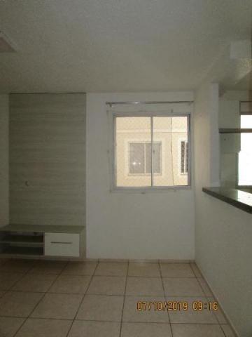 Apartamento no Parque Chapada do Mirante - Foto 5