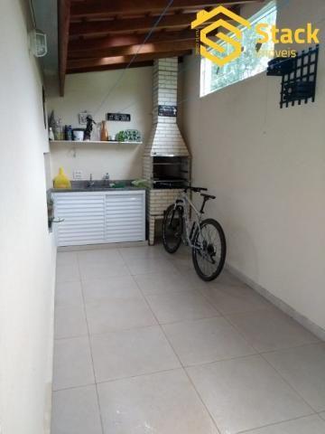 Linda casa no condomínio villaggio del sole localizado em um dos mais tradicionais bairros - Foto 14