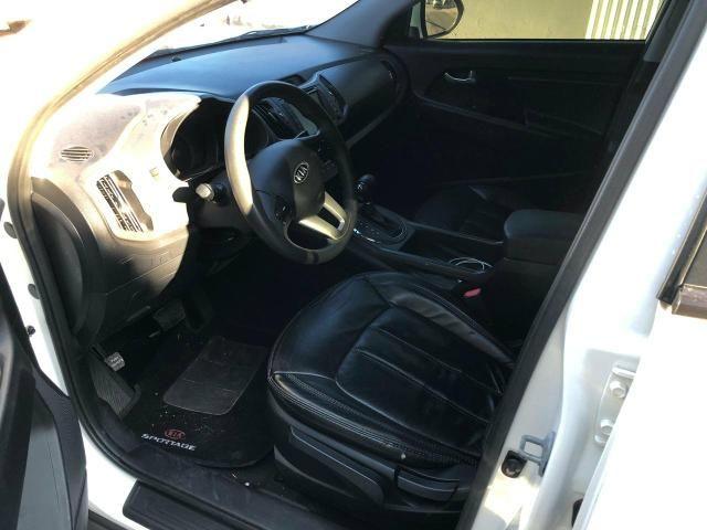 Sportage automatica 2012 - Foto 6