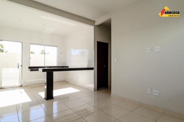 Casa Residencial à venda, 3 quartos, 3 vagas, Jardinópolis - Divinópolis/MG