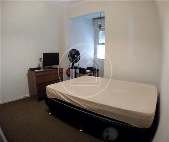 Apartamento à venda com 3 dormitórios em Laranjeiras, Rio de janeiro cod:830229 - Foto 8