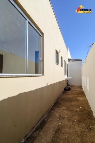 Casa Residencial à venda, 3 quartos, 3 vagas, Jardinópolis - Divinópolis/MG - Foto 6