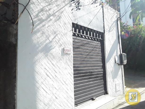 Loja comercial para alugar em Aldeota, Fortaleza cod:31639