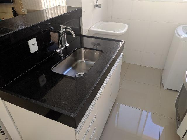 Apartamento de 02 quartos a venda no cinquentenário! - Foto 4
