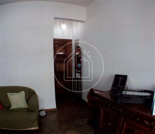 Apartamento à venda com 3 dormitórios em Laranjeiras, Rio de janeiro cod:830229 - Foto 5