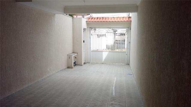 Sobrado à venda, 3 quartos, 2 vagas, stella - santo andré/sp - Foto 3