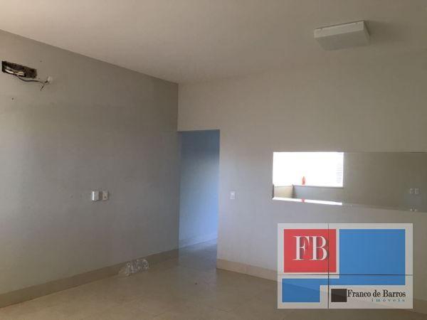 Casa  com 3 quartos - Bairro Setor Residencial Granville I em Rondonópolis - Foto 7