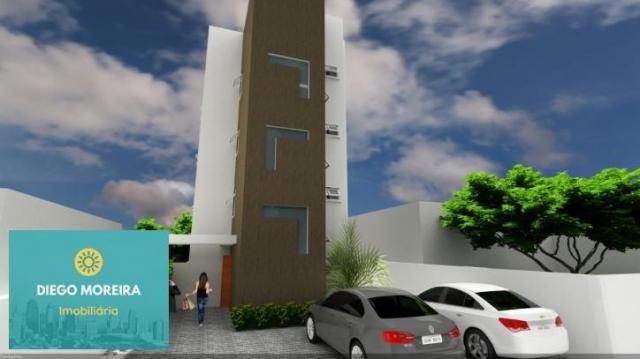 Apartamento com 2 dormitórios - Terra Preta - Aceita financiamento! - Foto 5