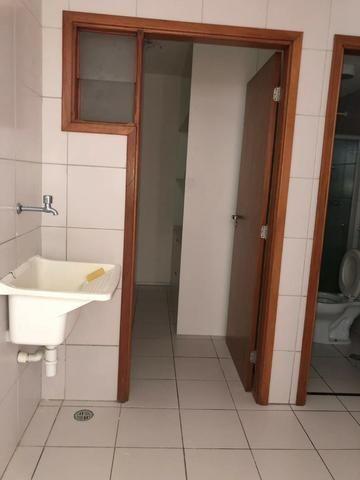 Apt de 126 m², na Jatiúca, 3 suítes + DCE, 2 vagas, só 640 mil! - Foto 10