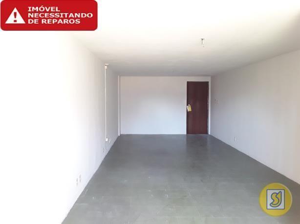 Escritório para alugar em Aldeota, Fortaleza cod:841 - Foto 2