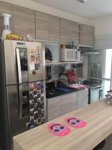 Apartamento à venda com 2 dormitórios em Campo limpo, São paulo cod:20687 - Foto 8