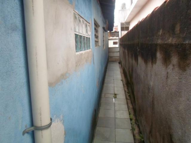 Casa à venda com 2 dormitórios em Campo limpo, São paulo cod:23709 - Foto 5