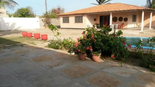Casa com 8 quartos para temporada, Atalaia, Luis Correia - Foto 2