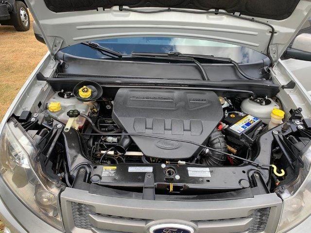Ford Ecosport 2.0 Flex 2012/2012 4x4 - Foto 10