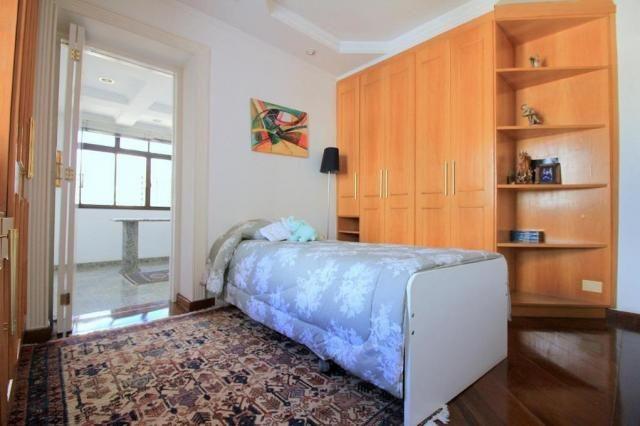 Apartamento à venda com 5 dormitórios em Itaim bibi, São paulo cod:27299 - Foto 17