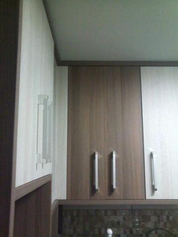 Apartamento à venda com 2 dormitórios em Sítio cercado, Curitiba cod:26915 - Foto 9