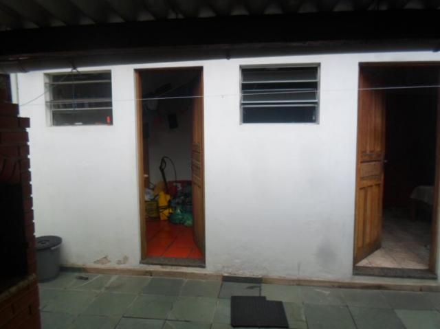 Casa à venda com 2 dormitórios em Campo limpo, São paulo cod:23709 - Foto 8