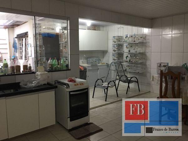 Casa em condomínio com 2 quartos no Condomínio Terra Nova - Bairro Colina Verde em Rondonó - Foto 7