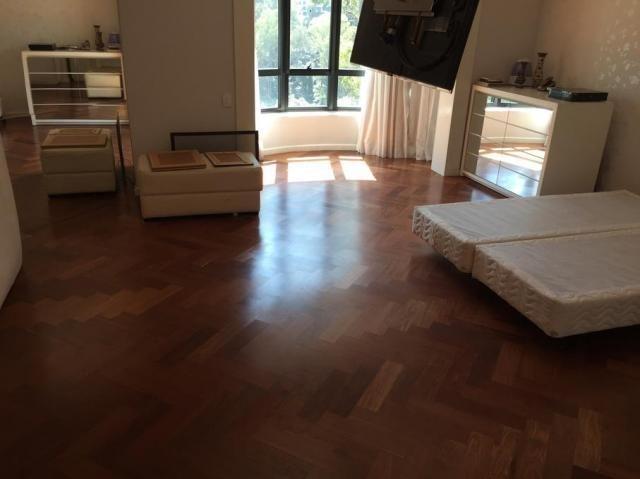 Apartamento à venda com 4 dormitórios em Morumbi, São paulo cod:38890 - Foto 4