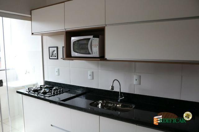 Quer sair do aluguel?? Aptos com 2 Qtos c/ área de lazer pronto p/morar em Valparaíso GO - Foto 2